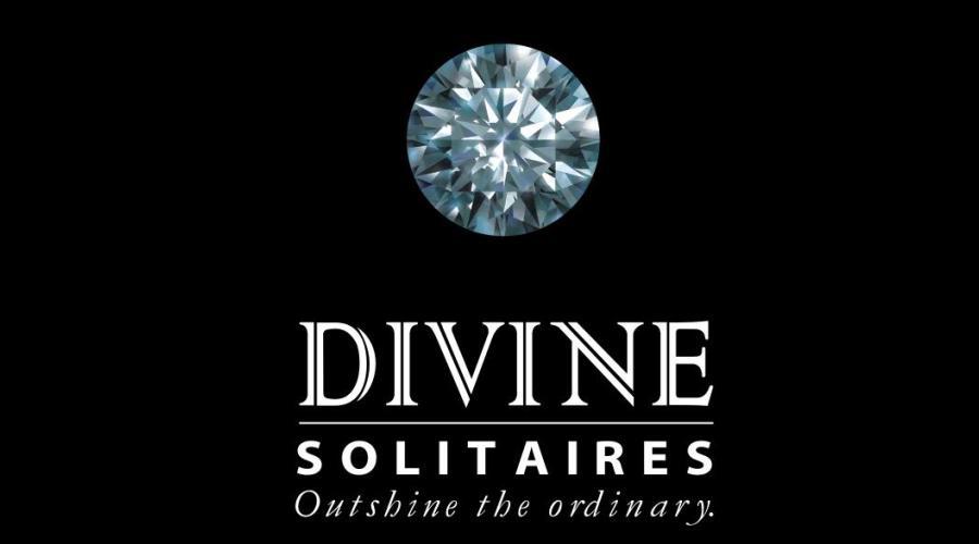 Divine Solitaires Logo