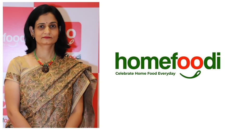 Dr Mona Dahiya - Co-Founder and Director - Homefoodi