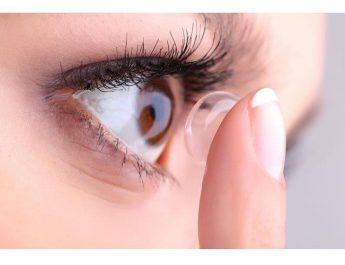 Eye Care during Corona