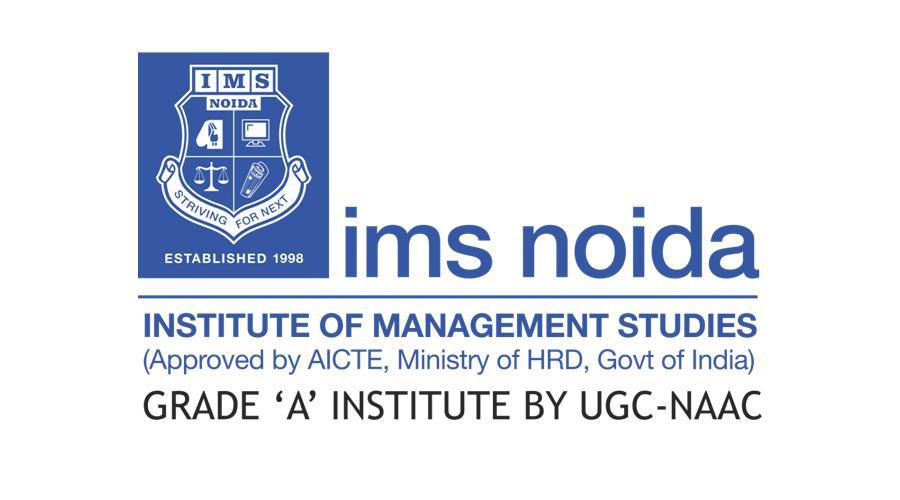 IMS Noida Logo