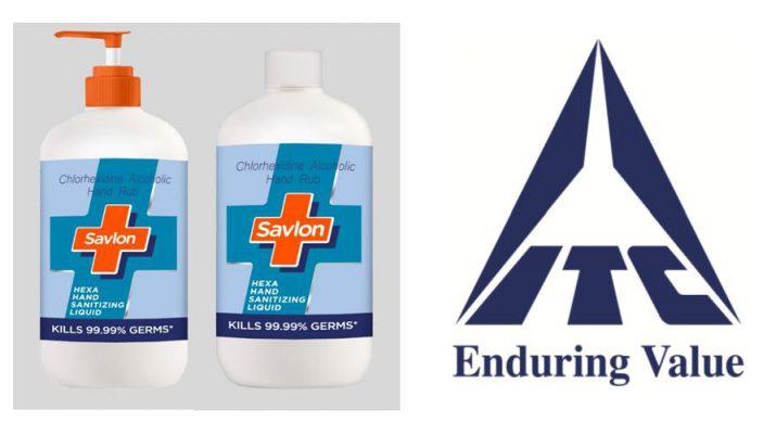 ITC Savlon Hexa Hand Sanitizing Liquid