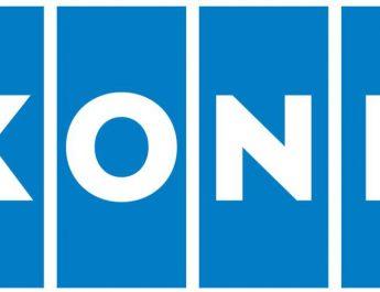 KONE India Logo