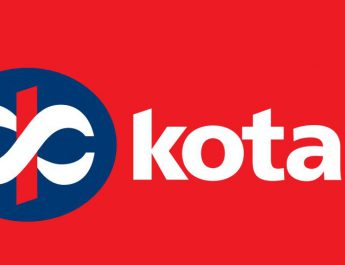 Kotak Mahindra Bank Limited Logo
