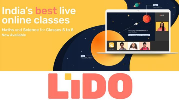 LiDO online classes