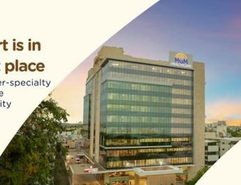 MGM Healthcare Hospital - Chennai 2