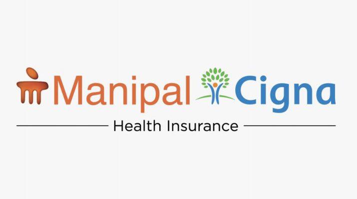 Manipal Cigna Health Insurance Logo