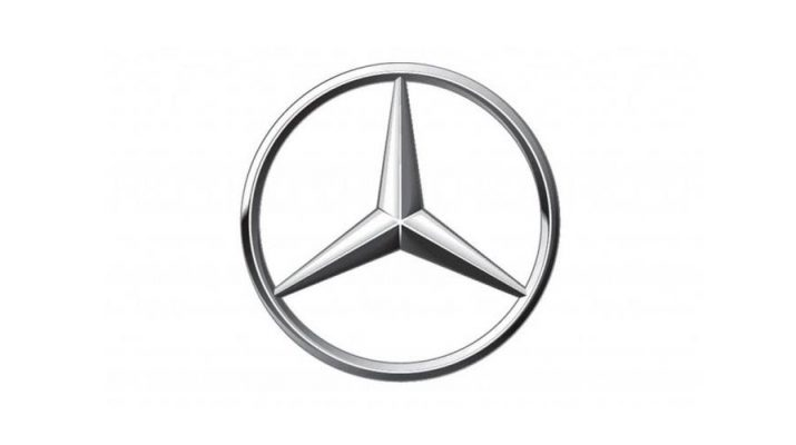 Mercedes Benz India Logo