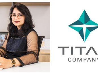 Ms Revathi Kant - Chief Design Officer - Titan Company