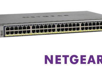 NETGEAR GSM7248P PT01