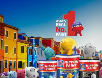 Nippon Paint India Limited