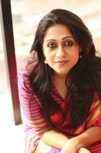 Nisha Narayanan - Director and COO - RED FM and Magic FM