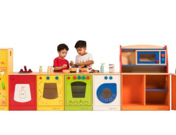 Pop Corn - School Furniture - Playing Station