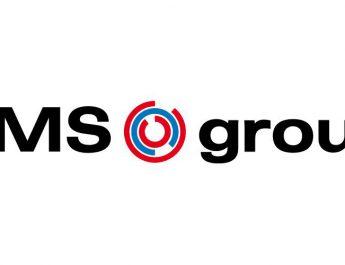 SMS India Logo Large