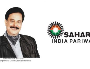 Saharasri Subrata Roy Sahara - Managing Worker and Chairman of Sahara India Pariwar