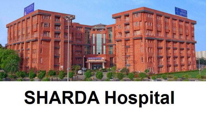 Sharda Hospital