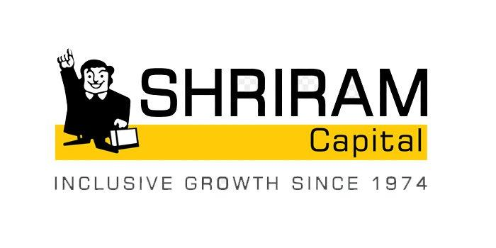 Shriram Capital - Shriram Group Logo