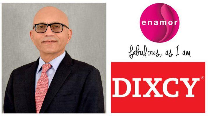 Sunil Sethi - Executive Chairman - Dixcy and Gokaldas