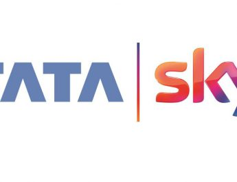 Tata Sky Logo Large
