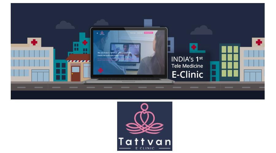Tattvan E-Clinic