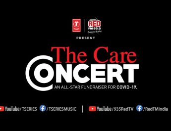 The Care Concert - Red FM - T-Series