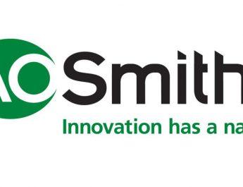 AO Smith - Logo