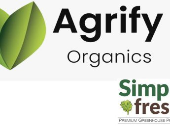 Agrify Organics - Simply Fresh Alliance