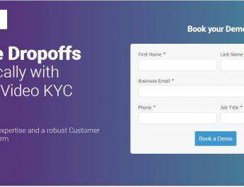 Ameyos Video KYC Solution