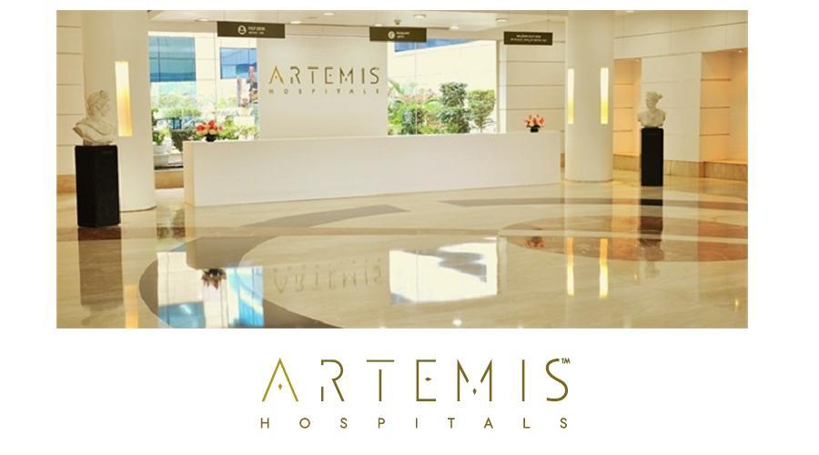 Artemis Hospitals - Gurugram