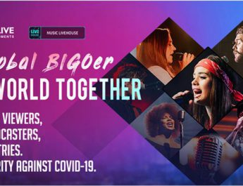 BIGO Live - One World Together