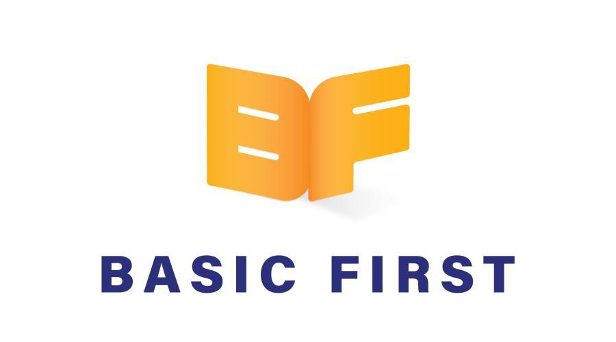 BasicFirst Learning Logo