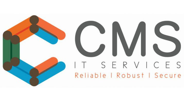 CMS IT Services Logo