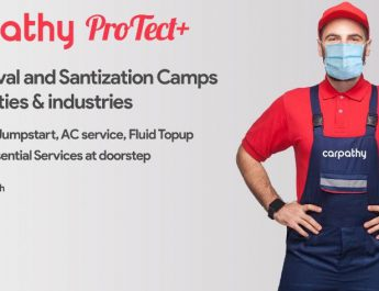 Carpathy ProTect Plus - Gulf Oil