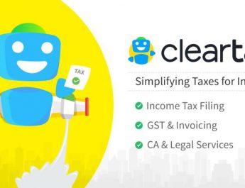 Cleartax 2