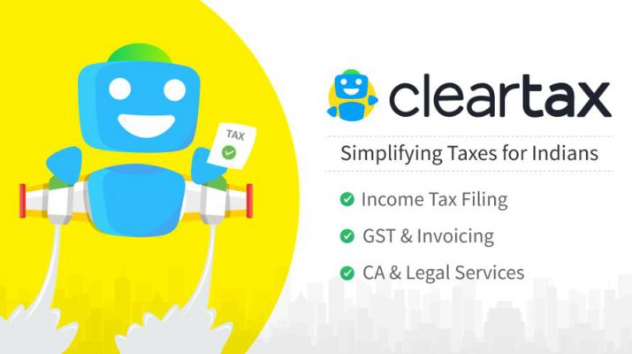 Cleartax 2