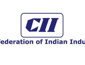Confederation of Indian Industry - CII - Logo