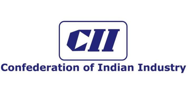 Confederation of Indian Industry - CII - Logo