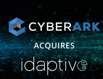 Cyberark acquires Idaptive