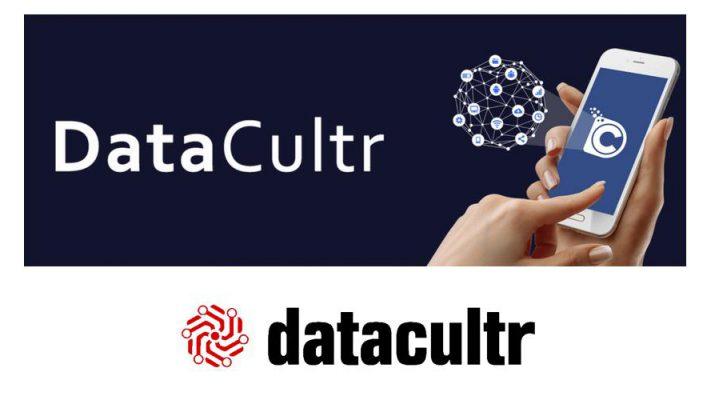 DataCultr Logo - Large