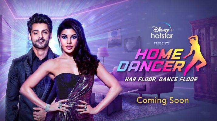 Disney Plus - Hotstar - Home Dancer - Coming Soon