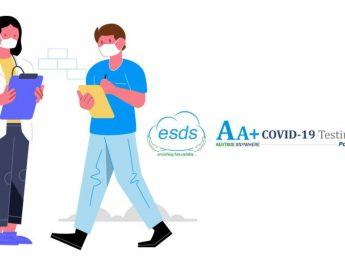 ESDS AAplus Covid19 Testing Solution