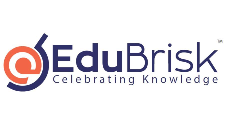 EduBrisk Logo