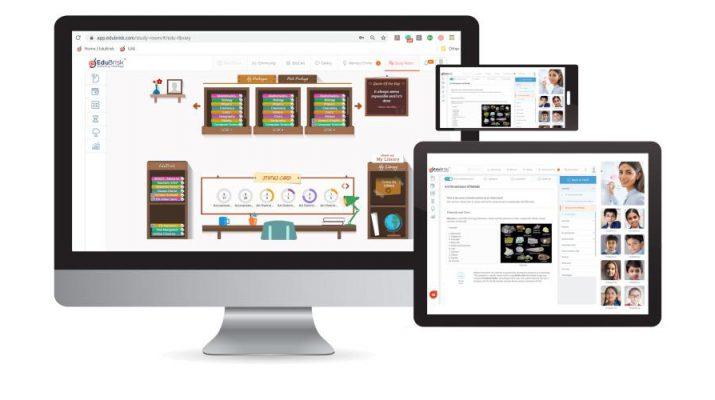 Edubrisk Online Classroom