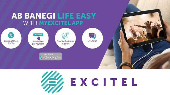 Excitel Broadband