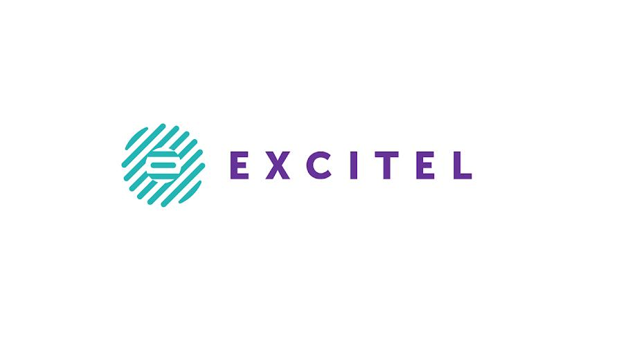 Excitel Broadband Logo