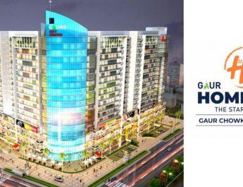 Gaur City Centre - Gaur HomeWork