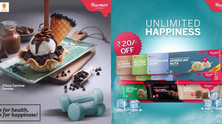 Havmor IceCream