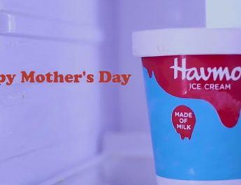 Havmor Icecream - Mothers Day Campaign