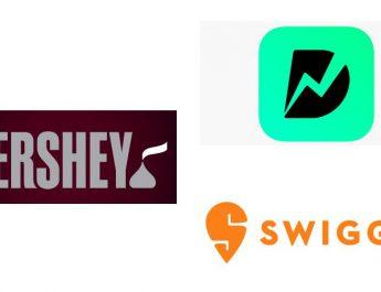 Hershey partners Swiggy and Dunzo to launch Hershey Happiness Store