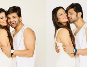 Himesh composes a beautiful classic romantic song called Aashna for his wife Sonia on their Second Anniversary