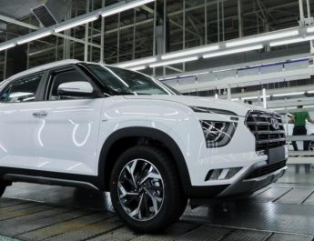 Hyundai Motor India - HMIL Production Restart - Photo 2
